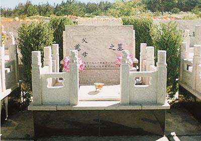 如何选择墓地?什么样的墓地坟墓风水好图片
